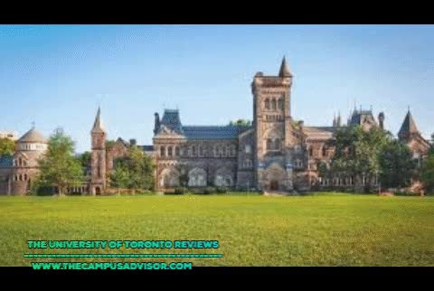 Watch and share University Of Toronto Reviews GIFs by The Campus Advisor on Gfycat