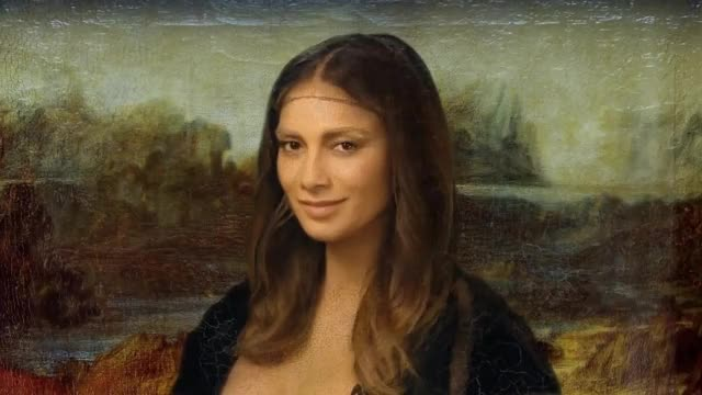 Watch will.i.am - Mona Lisa Smile ft. Nicole Scherzinger GIF on Gfycat. Discover more interscope, lisa, mona, pop, smile, will GIFs on Gfycat