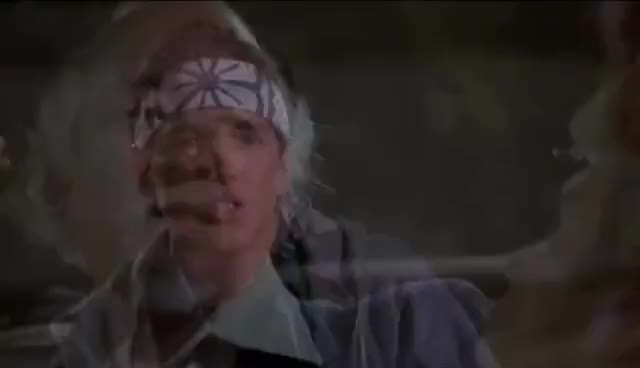Watch and share The Karate Kid GIFs on Gfycat