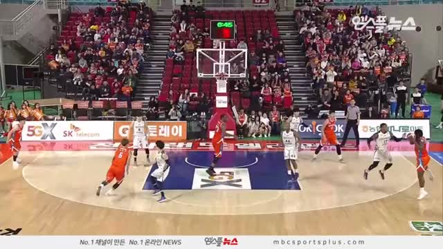 Watch and share 2018 Skt 5gx프로농구 GIFs and Mbc Sports Plus GIFs by qjerlkqwjerklqwejrlkq on Gfycat
