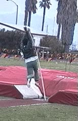 Watch and share Pole Vault Higher GIFs on Gfycat