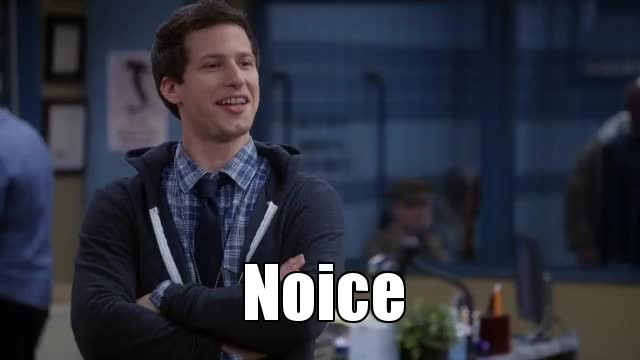 Watch this andy samberg GIF by Fitz (@fitzchivilry) on Gfycat. Discover more andy samberg, brooklyn 99, brooklyn nine nine, celebs, noice, television, tv, tv show GIFs on Gfycat