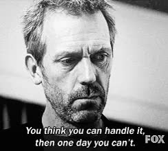 Watch Unwanted GIF on Gfycat. Discover more hugh laurie GIFs on Gfycat