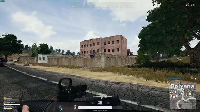 Watch and share PUBG-Kobe GIFs on Gfycat
