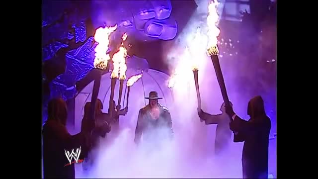 Watch Batista Demands A Rematch With The Undertaker For The World Heavyweight Championship GIF on Gfycat. Discover more Entertainment, Mr TH14, batista, undertaker GIFs on Gfycat