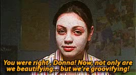 Watch That '70s Show GIF on Gfycat. Discover more laura prepon, mila kunis, original, that 70s show GIFs on Gfycat