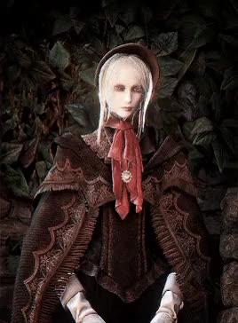 Watch and share Bloodborne GIFs and Plain Doll GIFs on Gfycat