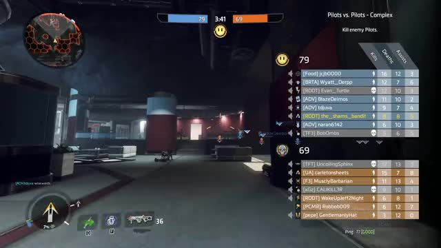 Watch Melee Glitch GIF on Gfycat. Discover more titanfall 2 GIFs on Gfycat
