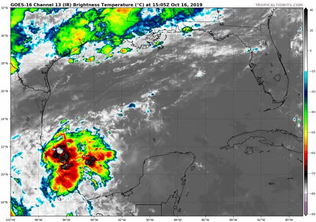 Watch and share Goes16 Ir Gom GIFs on Gfycat