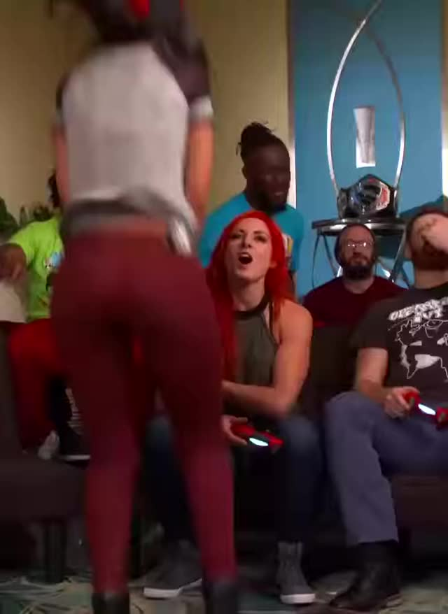 Watch and share Up Up Down Down GIFs and Bayley GIFs by Trev on Gfycat