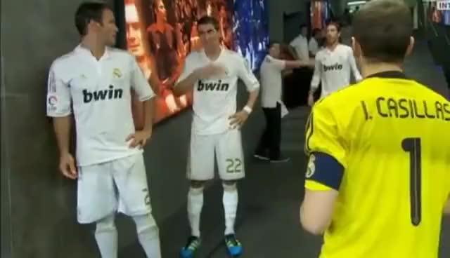 Watch and share Madrid Ramos GIFs on Gfycat
