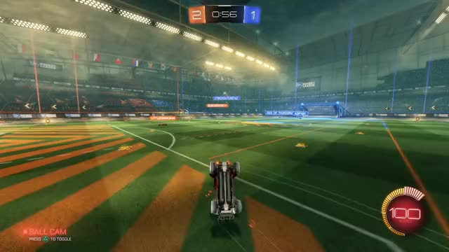 Watch and share Rocket League GIFs by alfanerd on Gfycat