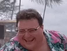 Watch and share Wayne Knight GIFs and Laughing GIFs on Gfycat