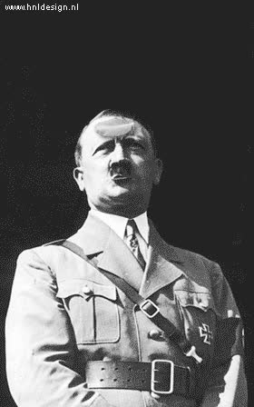 Watch cool hitler GIF on Gfycat. Discover more related GIFs on Gfycat