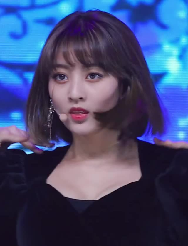 Watch and share Jihyo GIFs and Twice GIFs by Chuy711 on Gfycat