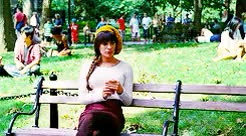 Watch and share Rachel Berry GIFs and Lea Michele GIFs on Gfycat
