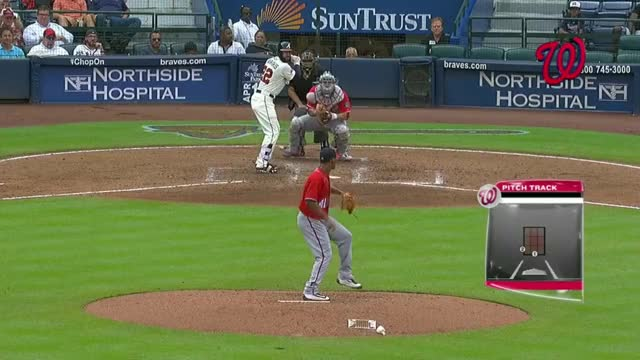 Watch and share Nationals GIFs and Joe Ross GIFs by efitz11 on Gfycat