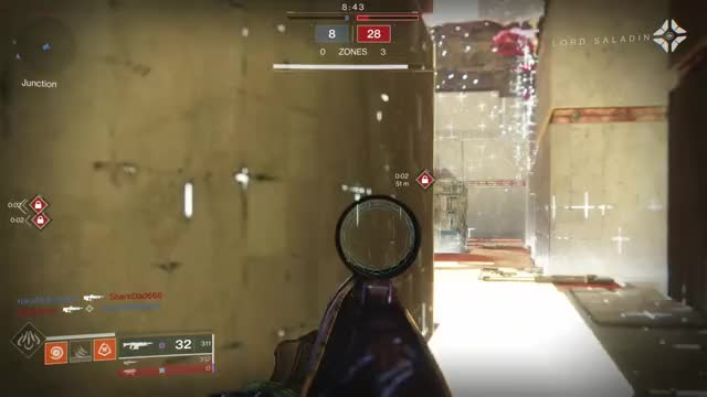 Watch this GIF by Gamer DVR (@xboxdvr) on Gfycat. Discover more AlwaysGunN4U, Destiny2, xbox, xbox dvr, xbox one GIFs on Gfycat