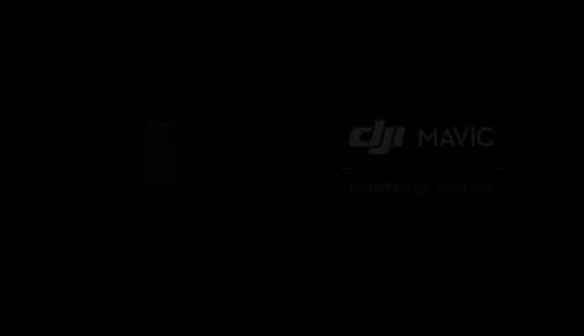 Watch and share DJI - Introducing The DJI Mavic GIFs on Gfycat