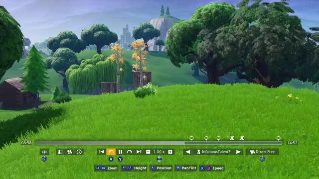 Watch this GIF by Gamer DVR (@xboxdvr) on Gfycat. Discover more FortniteBattleRoyale, InfamousTalent7, xbox, xbox dvr, xbox one GIFs on Gfycat
