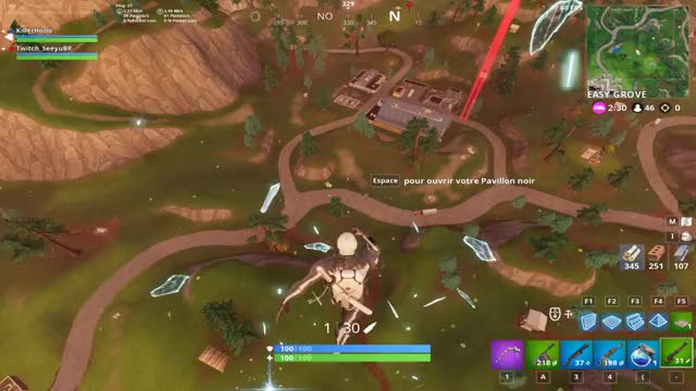 Watch #Sniper #FortniteBR @SeeyuBR GIF by Seeyu (@seeyubr) on Gfycat. Discover more FortNiteBR, Fortnite GIFs on Gfycat