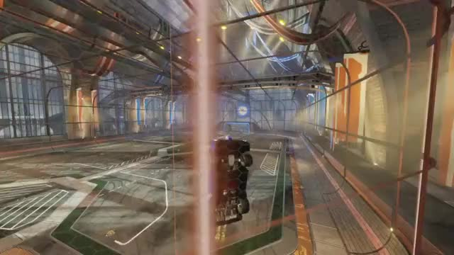 Watch SHAREfactory: Retro* GIF by FreakNOFLIPS (@freaknoflips) on Gfycat. Discover more PS4share, Anormal - Rocket League, Freestylin_Freak, Gaming, PlayStation 4, RocketLeague, SHAREfactory™, Sony Interactive Entertainment, {6a6a2579-e507-496c-8c3f-8236ef117e46} GIFs on Gfycat