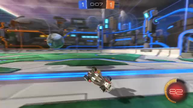 Watch Assist 1: TY[]LR GIF by Gif Your Game (@gifyourgame) on Gfycat. Discover more Gif Your Game, GifYourGame, Rocket League, RocketLeague, TY[]LR GIFs on Gfycat