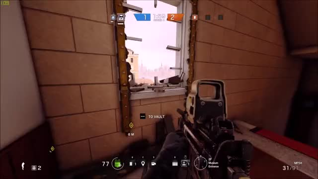 Watch and share Rainbow6 GIFs and Rs6 GIFs by kugelkatze on Gfycat