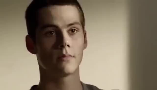 Watch Stiles scena consulente scolastico // Teen Wolf 2x11 // ITA GIF on Gfycat. Discover more related GIFs on Gfycat