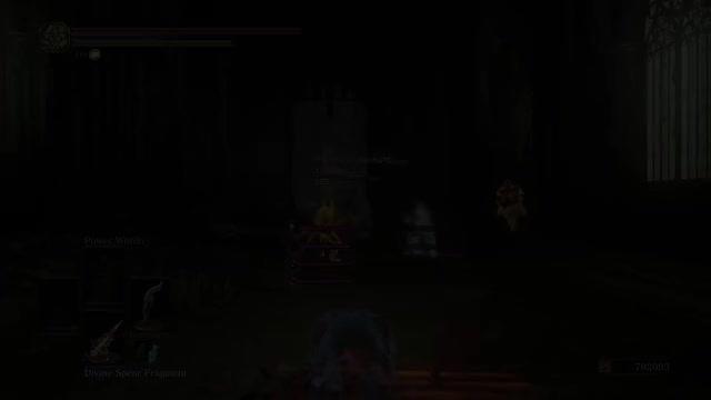 Watch and share Spear Gundyr GIFs on Gfycat