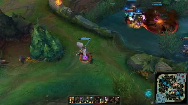 Watch Kayle Penta GIF on Gfycat. Discover more leagueoflegends GIFs on Gfycat