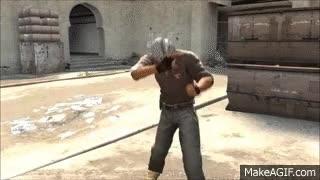 [SFM] FlashBang Dance