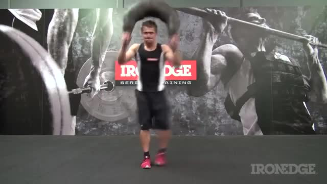 Watch and share Bulgarian Bag Exercises GIFs on Gfycat