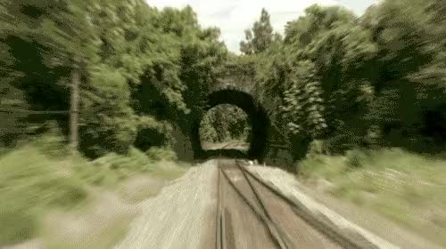 Watch and share Trains GIFs and Train GIFs on Gfycat