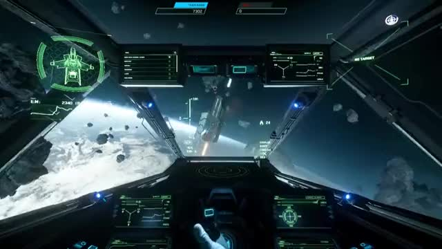 Watch and share Star Citizen 2 18 2019 12 52 48 PM Compressed GIFs on Gfycat