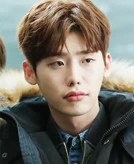 Watch and share Lee Jong Suk GIFs and Pinocchio GIFs on Gfycat