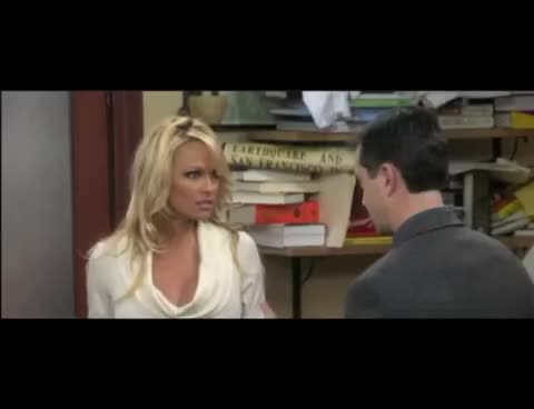 stacked, Pamela Anderson hypno GIFs
