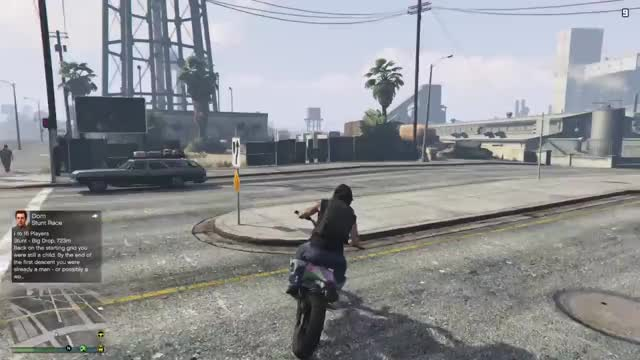 Watch and share Playstation 4 GIFs and Gta V GIFs by tothanator on Gfycat