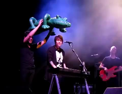 Watch this alligator GIF on Gfycat. Discover more alligator, gator, tegan and sara quin alligator GIFs on Gfycat