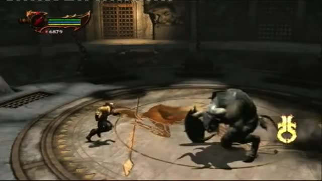 Watch and share R.I.P.  GoW GIFs by erectator on Gfycat