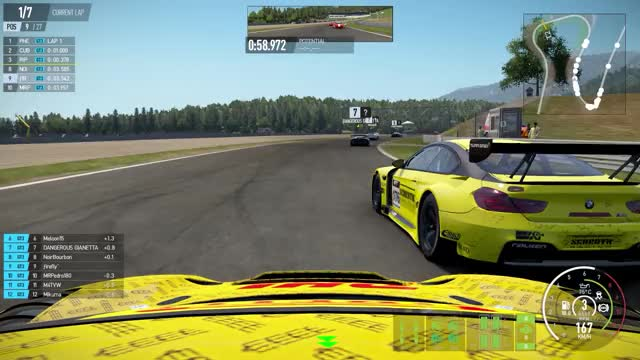 Watch pcars 2 in a nutshell GIF by firefly (@fireflai) on Gfycat. Discover more project cars 2, racing, sim GIFs on Gfycat