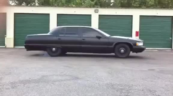 Watch and share Cadillac GIFs and Burnout GIFs on Gfycat