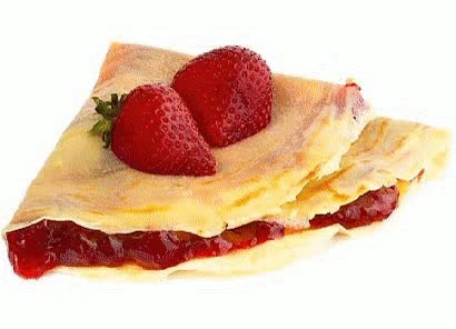 """Watch and share Une Petite Citation """"Crêpes"""" . GIFs on Gfycat"""
