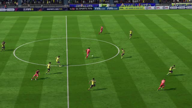 Watch and share FIFA 18_20171001101035 GIFs on Gfycat