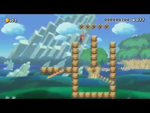 MarioMaker, mariomaker, This level.. oh my god. (reddit) GIFs