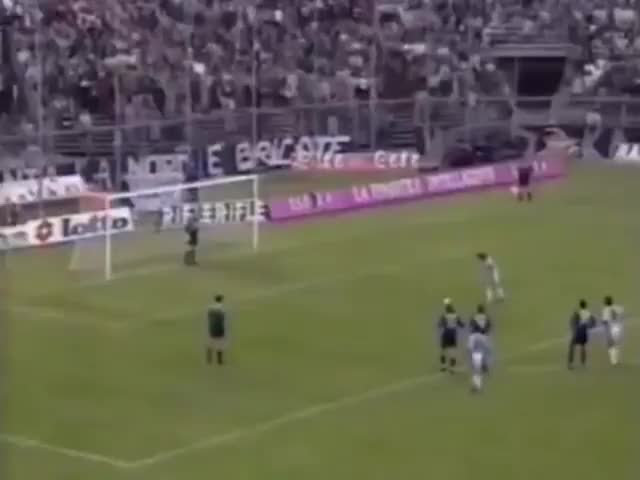 Watch and share SIGNORI - 100th Goal GIFs on Gfycat