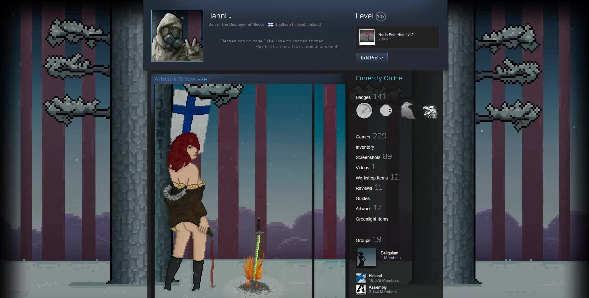 SteamArtworkProfiles, steamartworkprofiles,  GIFs