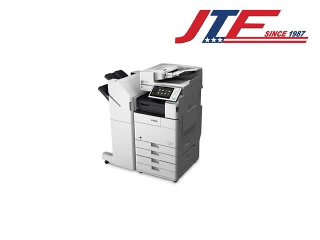 Watch and share Canon Copiers GIFs by JTF Business Systems on Gfycat