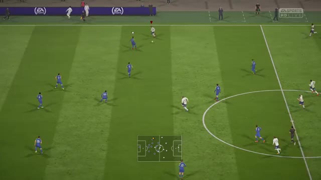 Watch Lucas tunel GIF by Xbox DVR (@xboxdvr) on Gfycat. Discover more FIFA18, garcialdo90, xbox, xbox dvr, xbox one GIFs on Gfycat