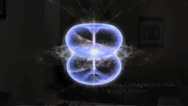 c_s_t, holofractal, Electron = toroidal radiation, proton = toroidal gravitation, proton+electron = balance = neutron (reddit) GIFs